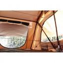 Namiot Dachowy WildCamp 140cm 2-3 Osobowy (długi)