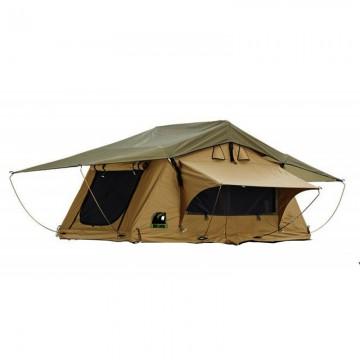 Namiot Dachowy WildCamp 180cm 5 Osobowy (krótki)