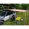 Namiot Dachowy WildCamp 160cm 3-4 Osobowy