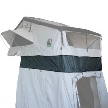 Fartuch przedsionka namiotu