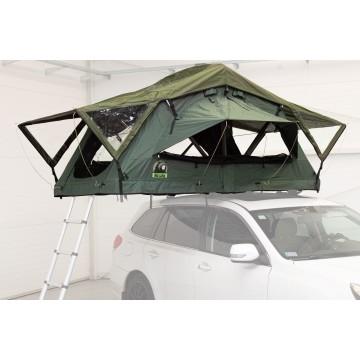 Poszycie namiotu dachowego...