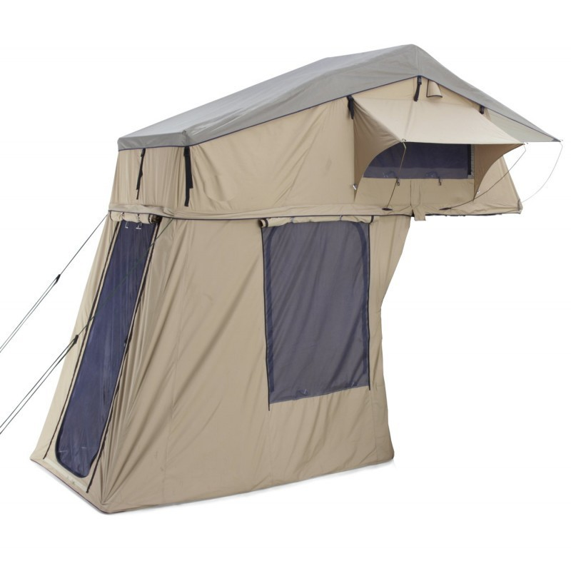 Namiot dachowy + przedsionek 160 Wild Camp ZESTAW