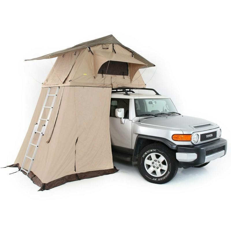 Namiot dachowy Wild Camp Kolorado 180 + przedsionek
