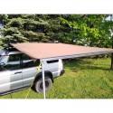 Przedsionek namiotu dachowego 180cm 4-5 osobowego
