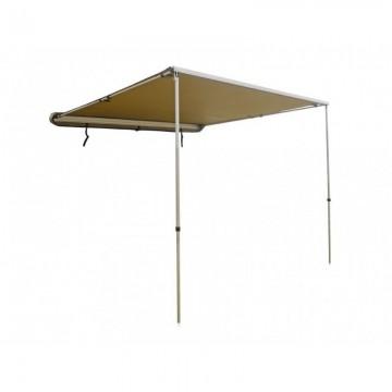Pokrowiec namiotu dachowego 4-5 osobowego
