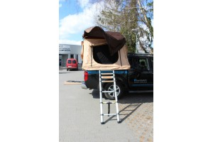 Nissan navara PICKUP Namiot dachowy